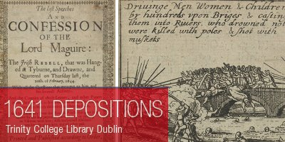 1641 Depositions
