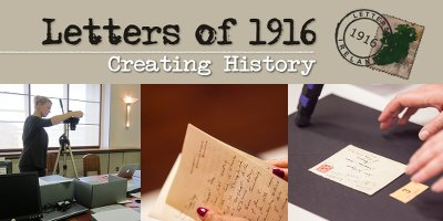 Letters of 1916