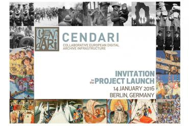 CENDARI Launch Invitation-1