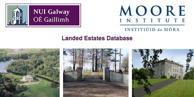 Landed Estates Database